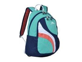 Plecak HIGH SIERRA X40*002 seledynowo-granatowy