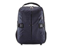 Plecak/Plecak na laptop WITTCHEN 56-3-115 granatowy