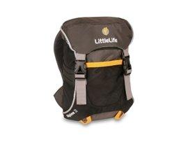 Plecak dziecięcy LITTLE LIFE L10251 czarny