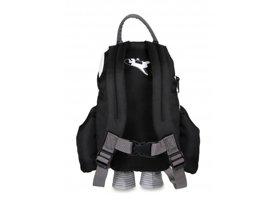 Plecak dziecięcy LITTLE LIFE L12290 rakieta kosmiczna