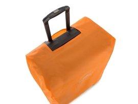 Pokrowiec na walizkę 28' WITTCHEN 56-3-043 pomarańczowy (walizki twarde)