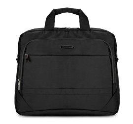 Torba/Torba na laptop WITTCHEN 82-4P-580 czarna